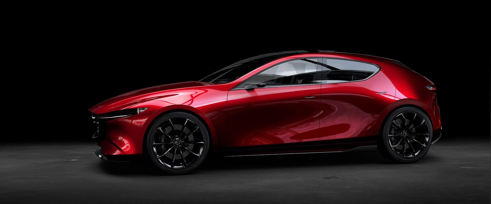Mazda_Kai_Concept tokyo 2017 (28)