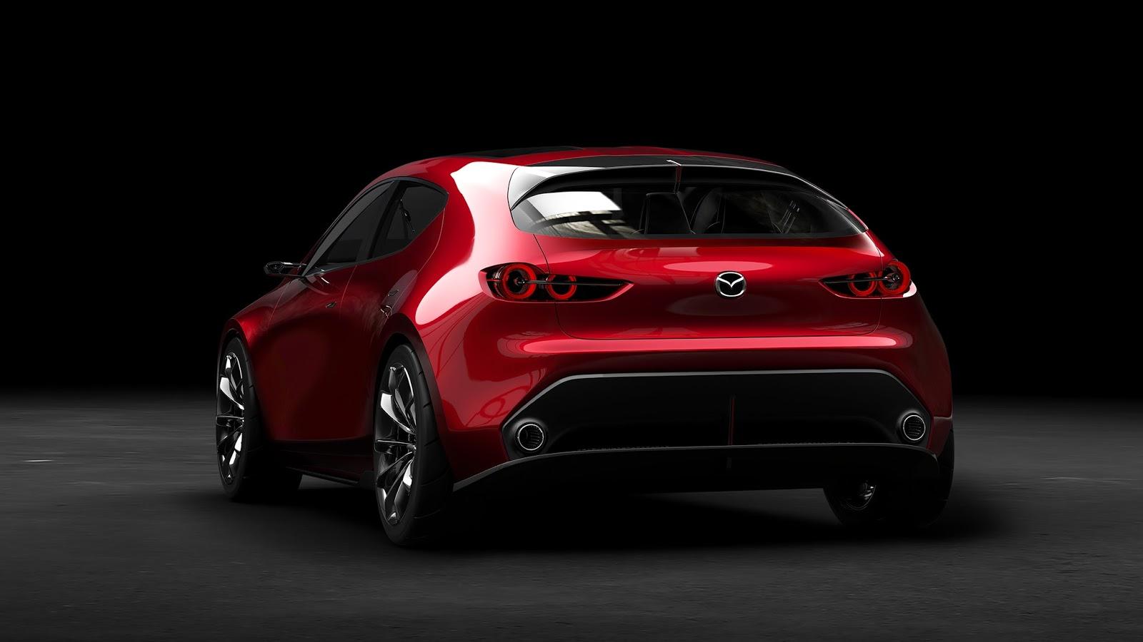 Mazda_Kai_Concept tokyo 2017 (32)