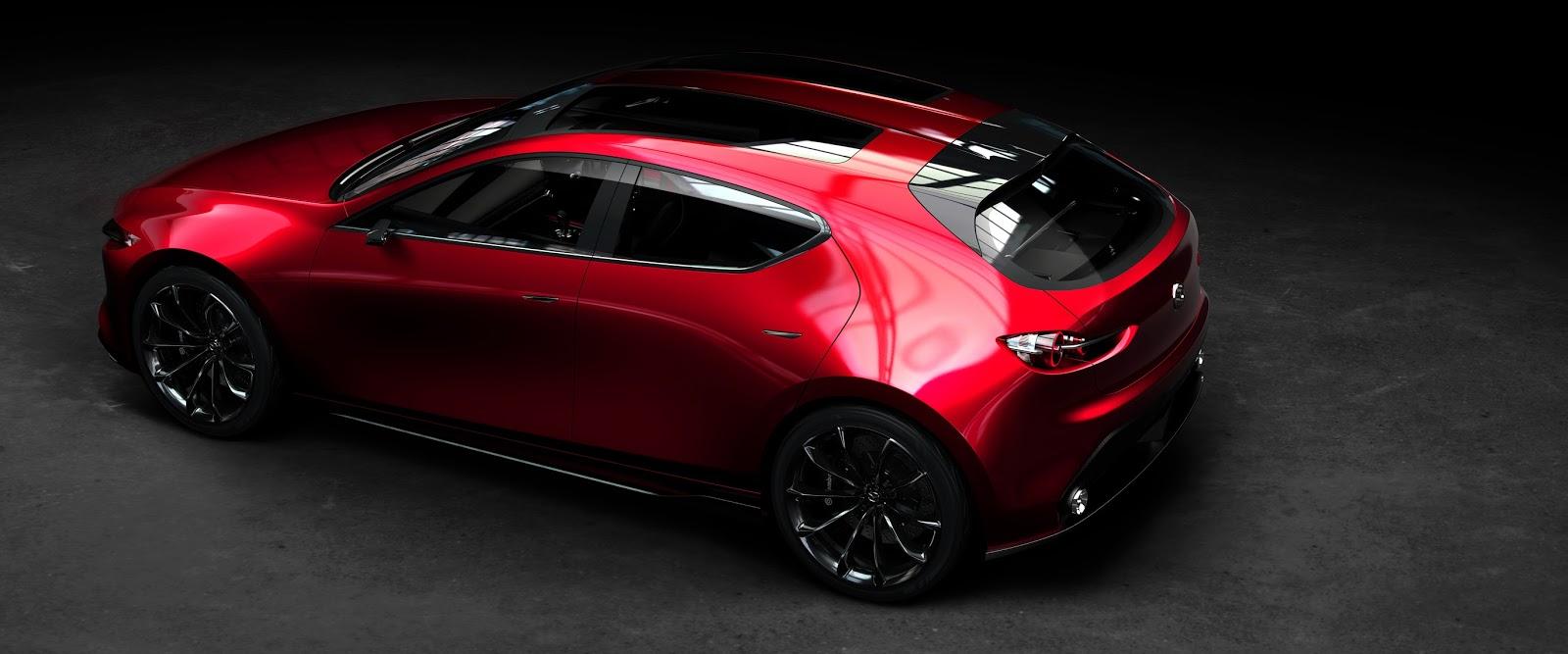 Mazda_Kai_Concept tokyo 2017 (34)