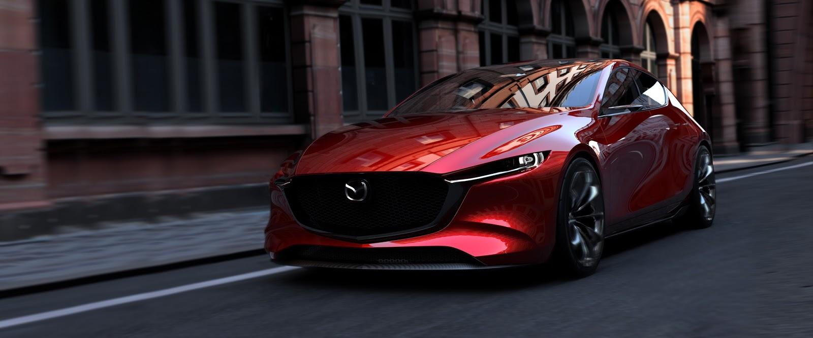 Mazda_Kai_Concept tokyo 2017 (37)