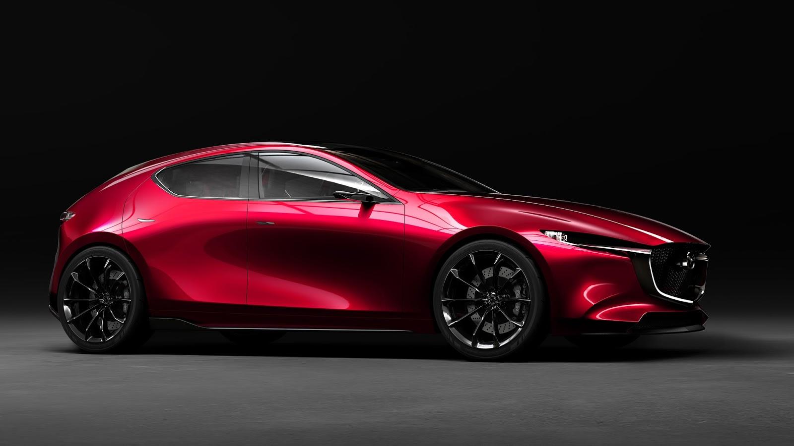 Mazda_Kai_Concept tokyo 2017 (40)