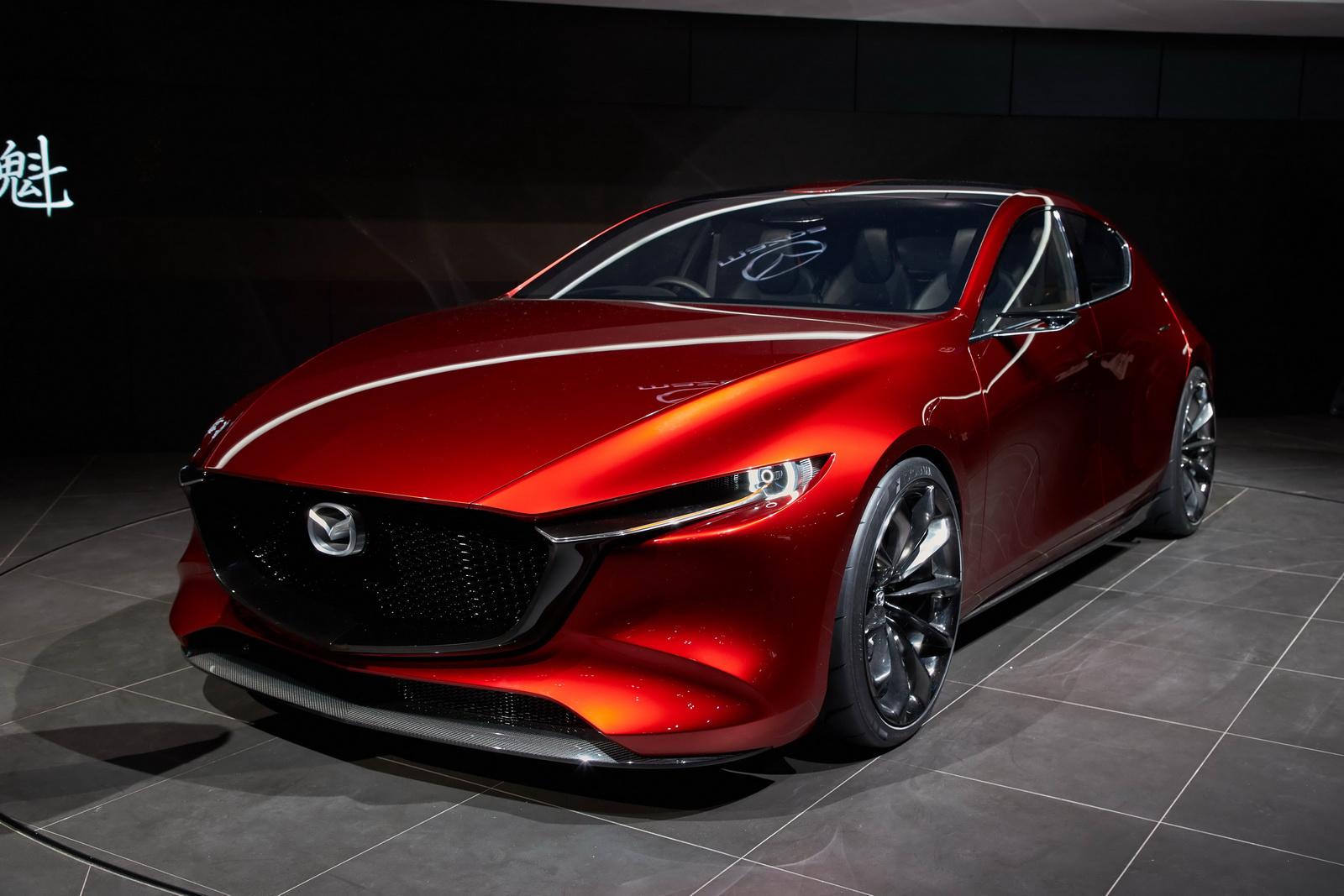 Mazda_Kai_Concept tokyo 2017 (41)
