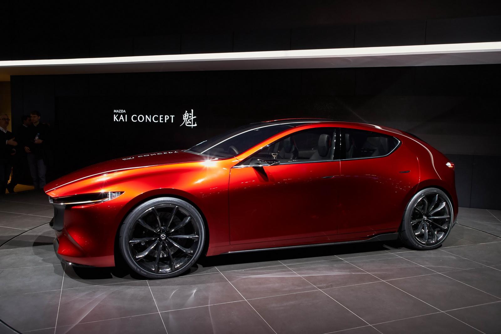 Mazda_Kai_Concept tokyo 2017 (42)