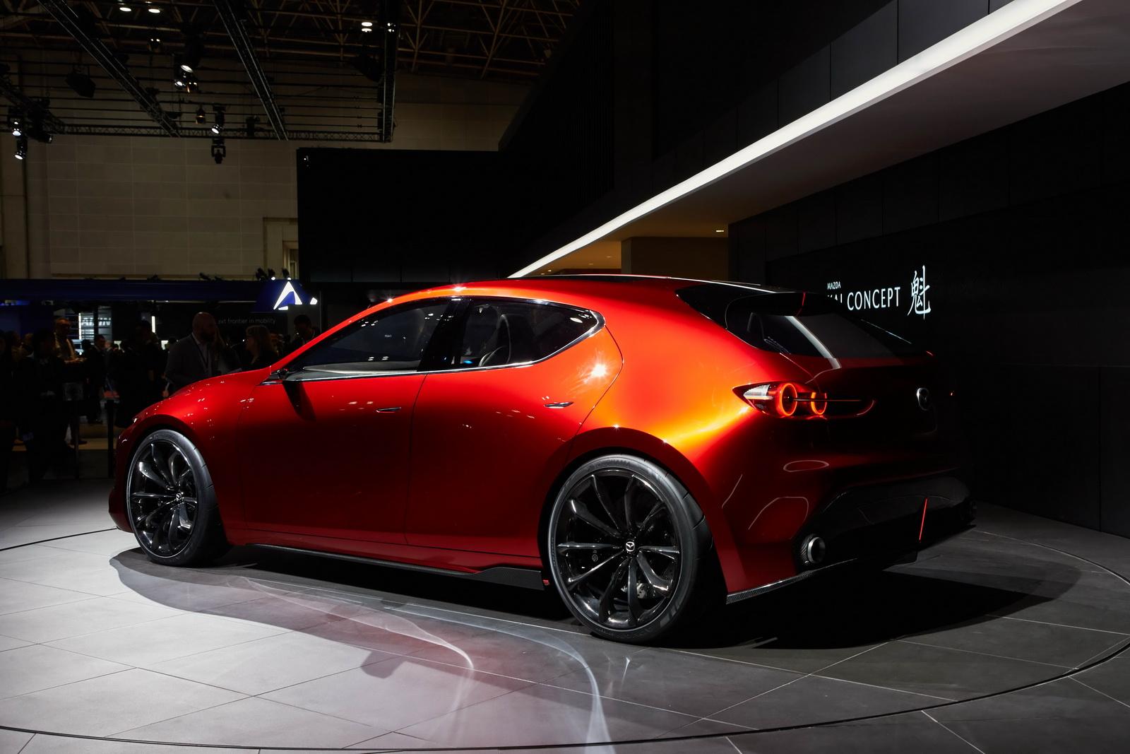 Mazda_Kai_Concept tokyo 2017 (43)