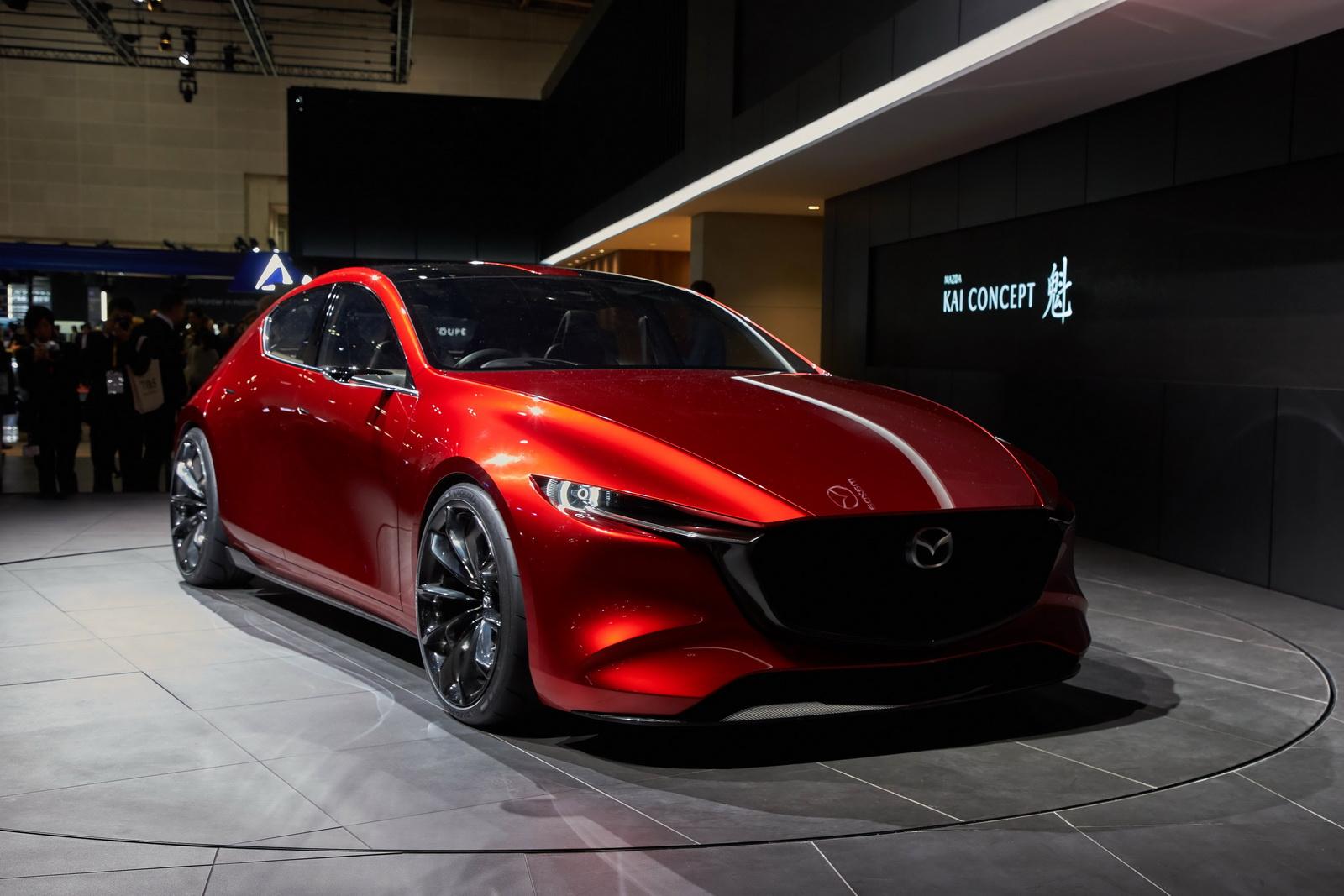 Mazda_Kai_Concept tokyo 2017 (45)