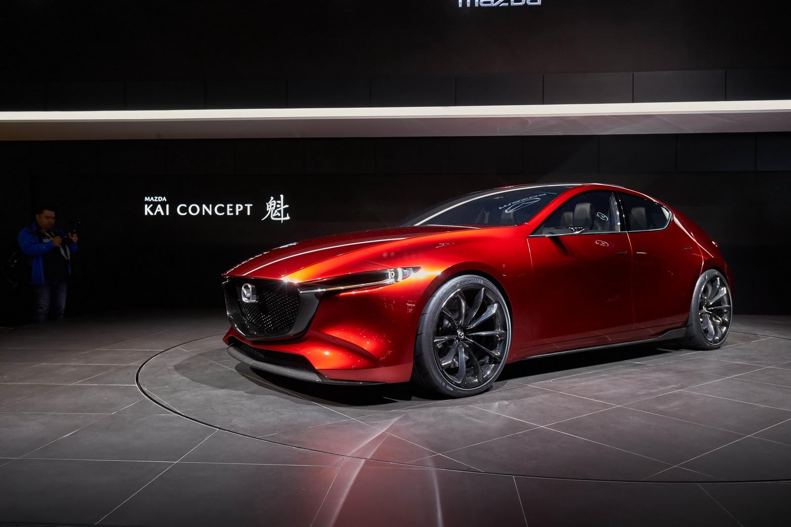 Mazda_Kai_Concept tokyo 2017 (49)