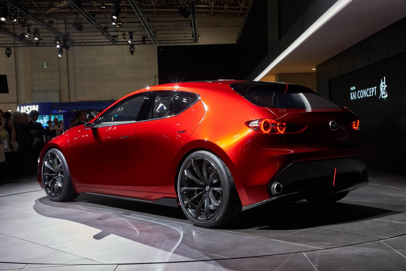 Mazda_Kai_Concept tokyo 2017 (50)