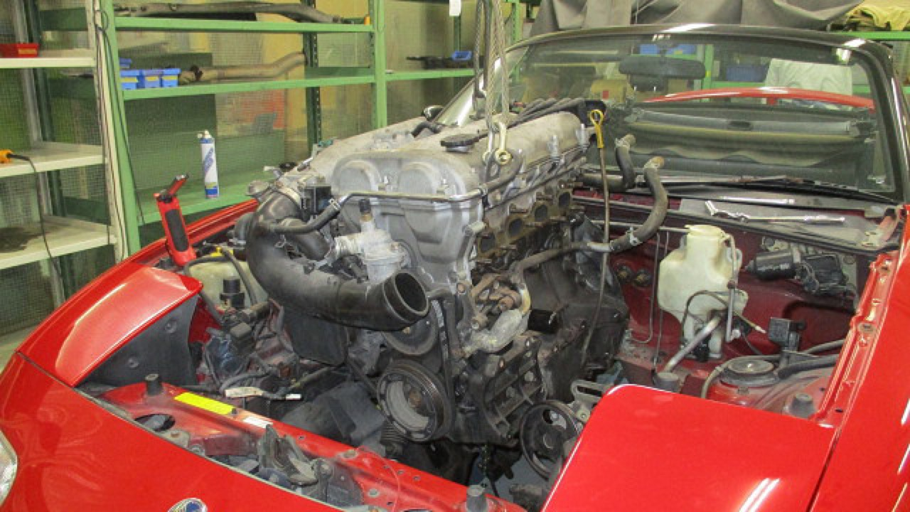 Mazda MX-5 Restoration Program (8)