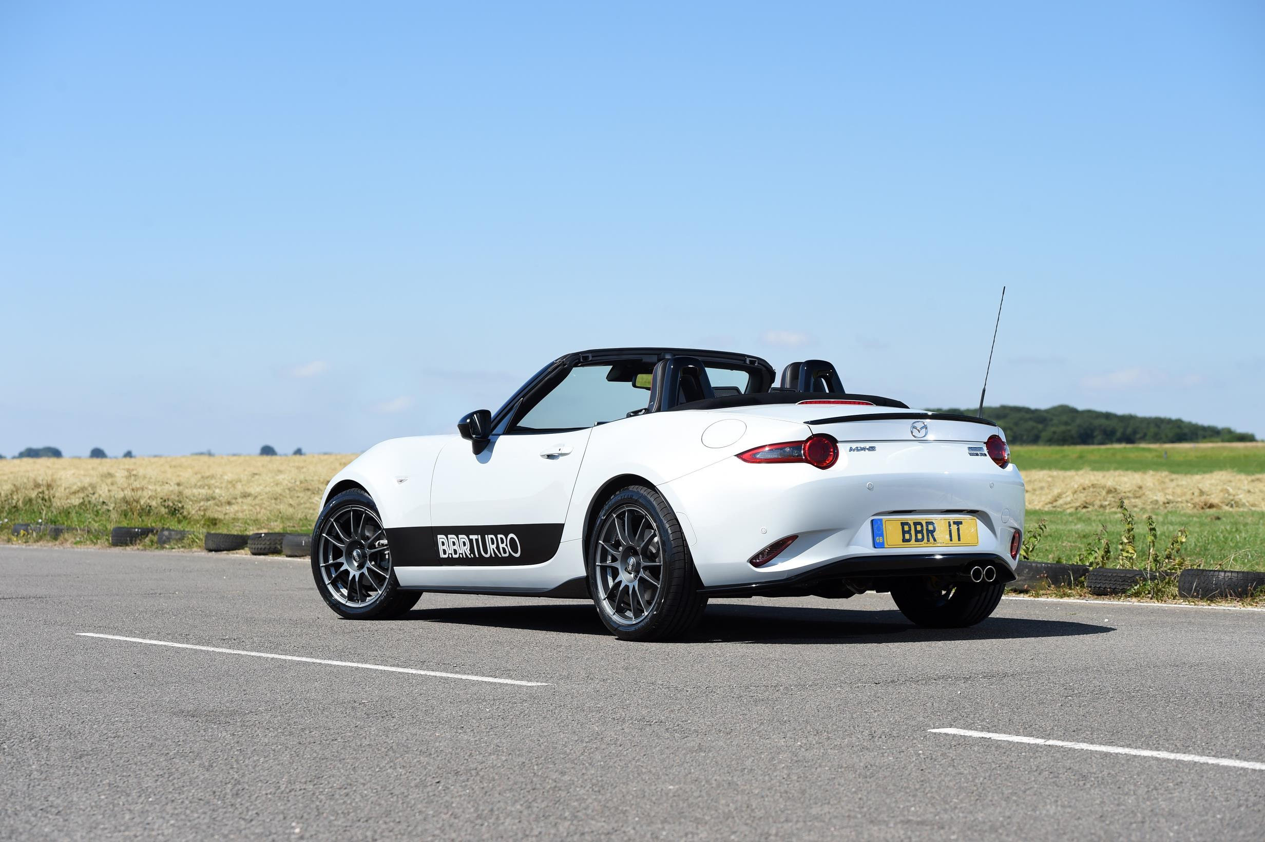 Mazda MX-5 Turbo by BBR (2)