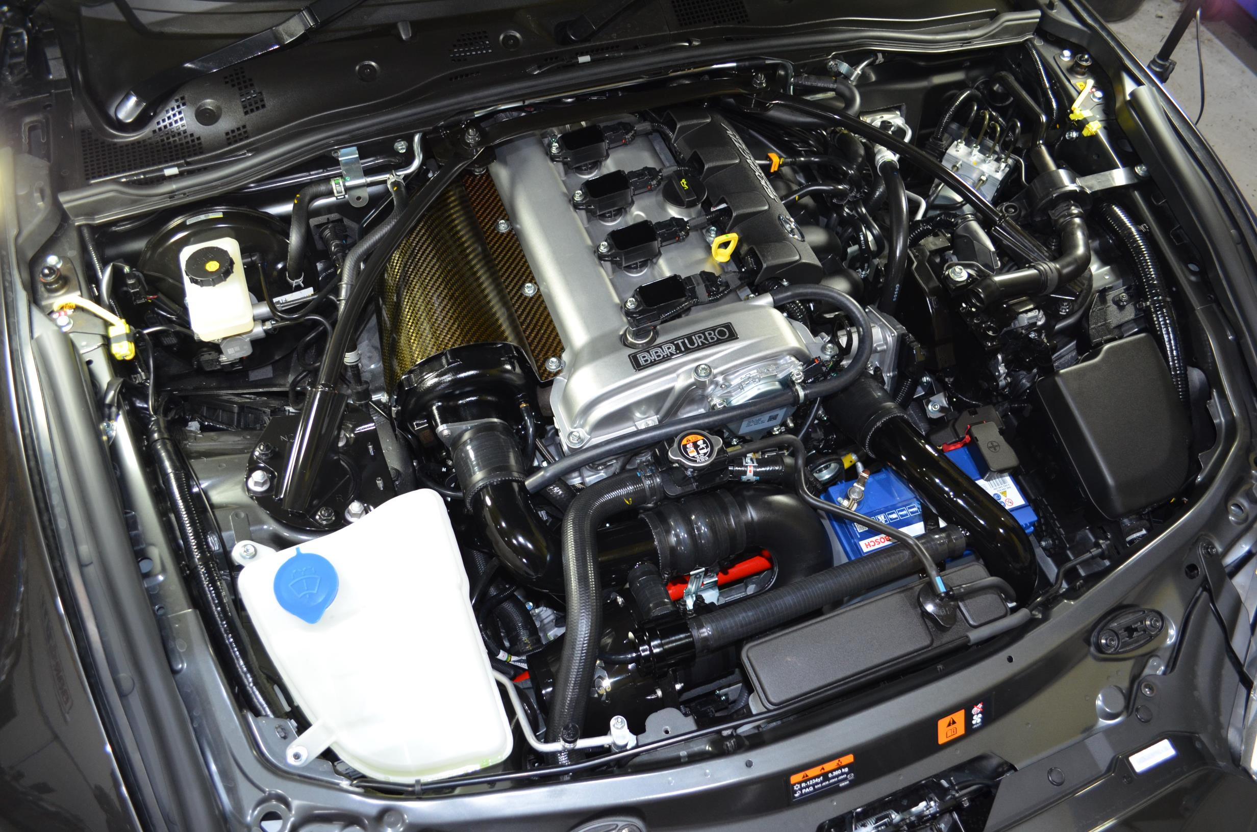 Mazda MX-5 Turbo by BBR (3)