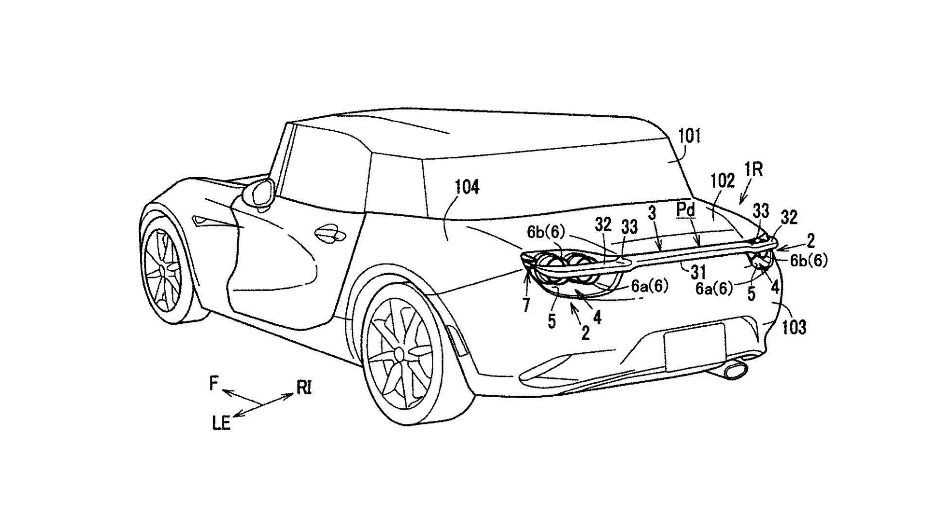 Mazda_Rear_Spoiler_Patent_01