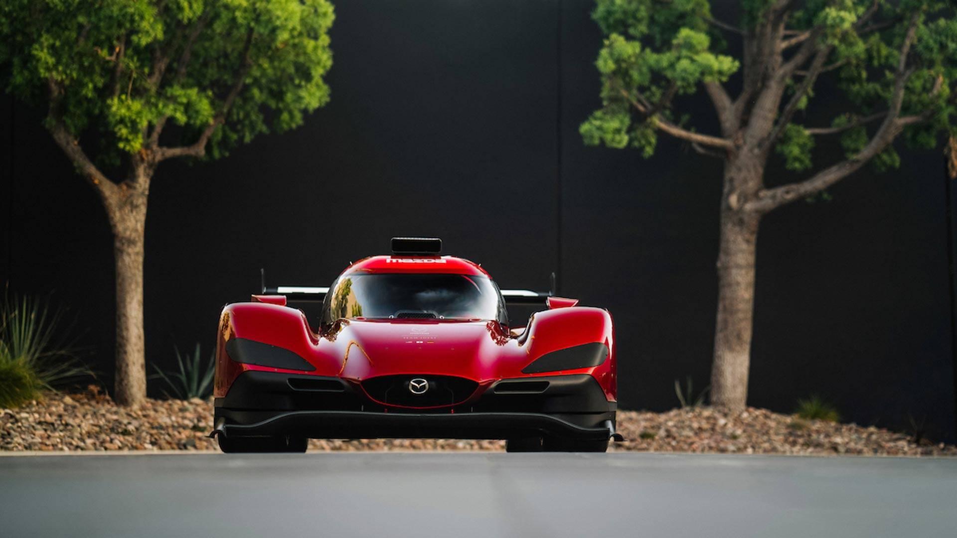 LA Auto Prototype 2017