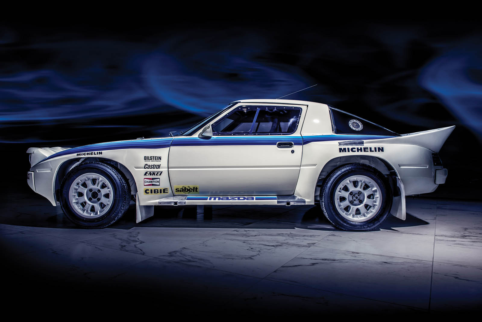 Mazda RX-7 Group B (4)