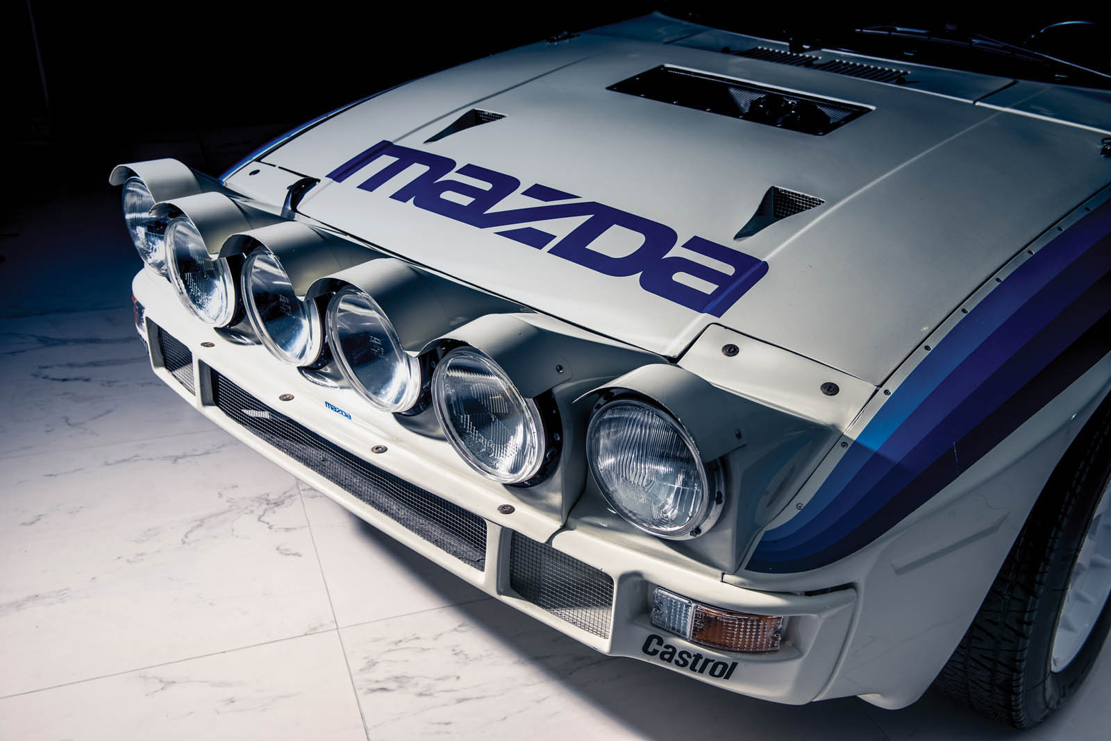Mazda RX-7 Group B (5)