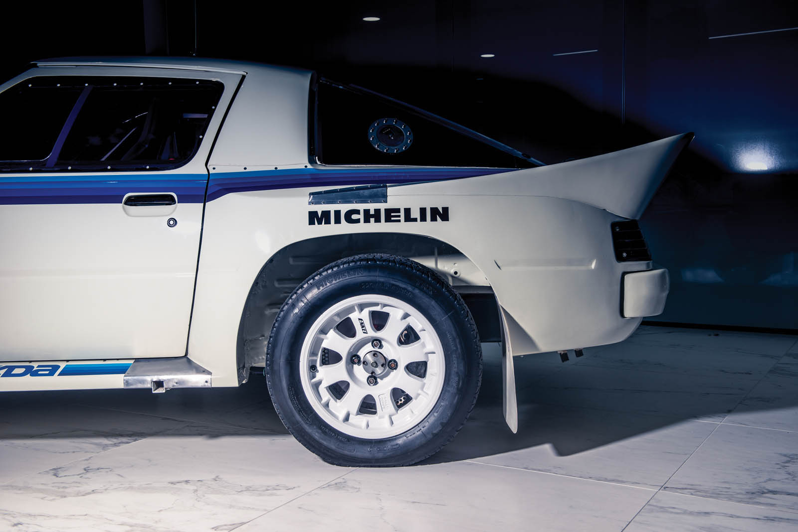 Mazda RX-7 Group B (6)