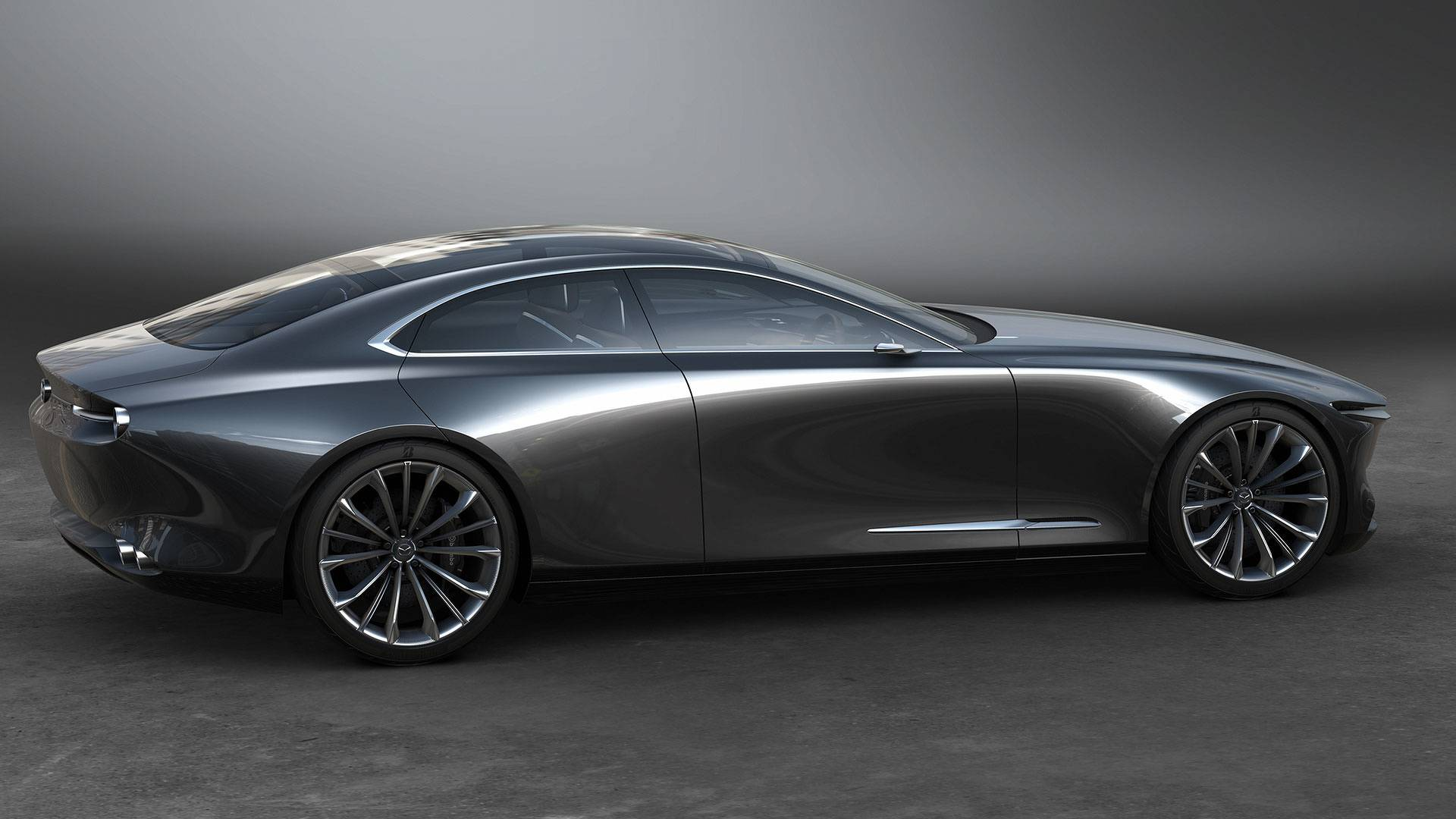 mazda-vision-coupe-concept official (1)