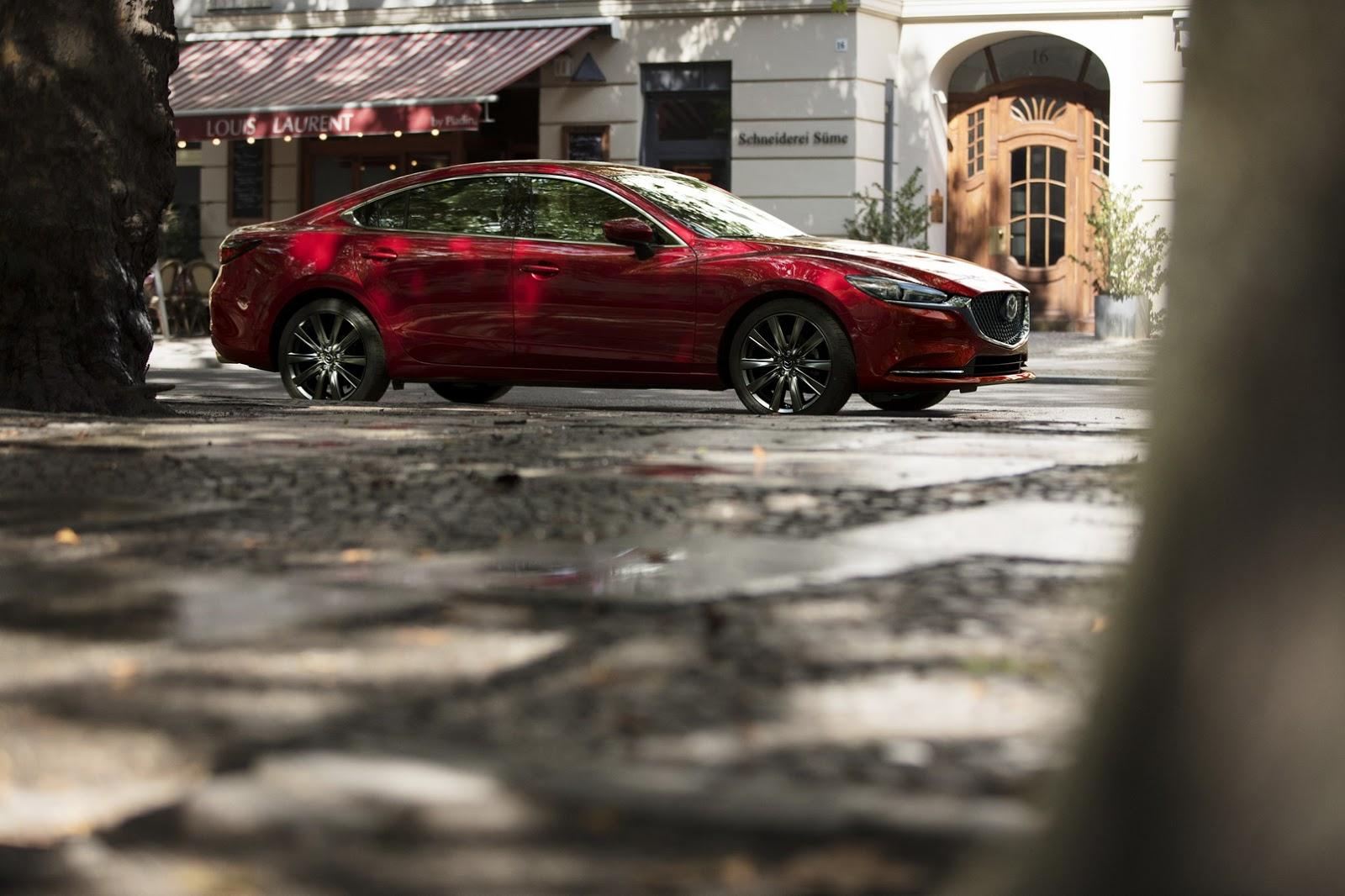 Mazda6 2018 (11)