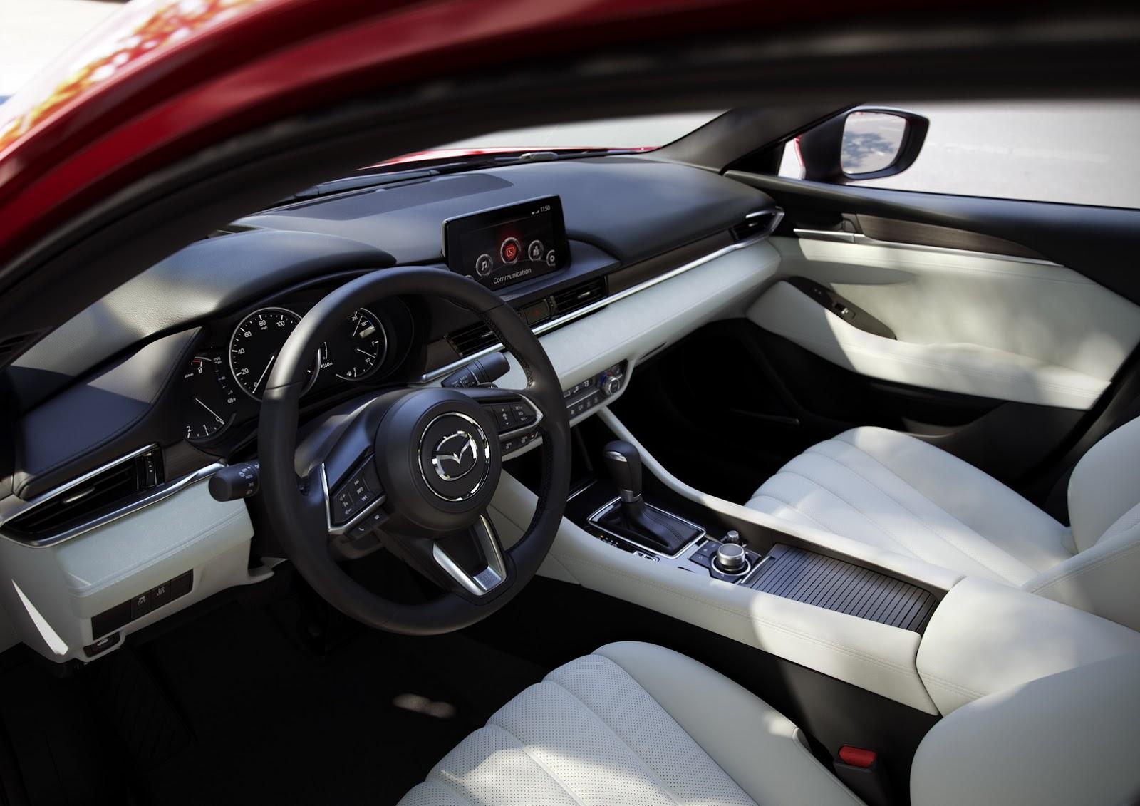 Mazda6 2018 (13)
