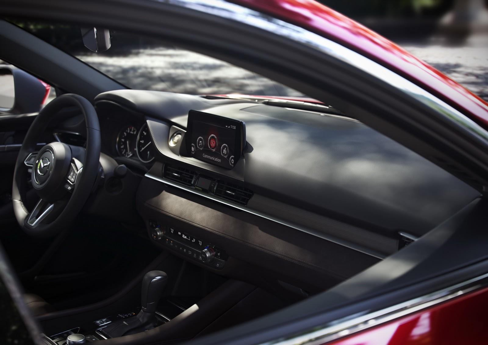 Mazda6 2018 (14)