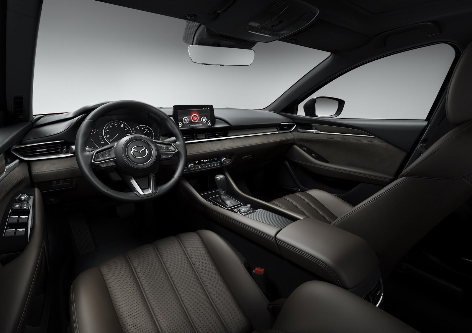 Mazda6 2018 (19)