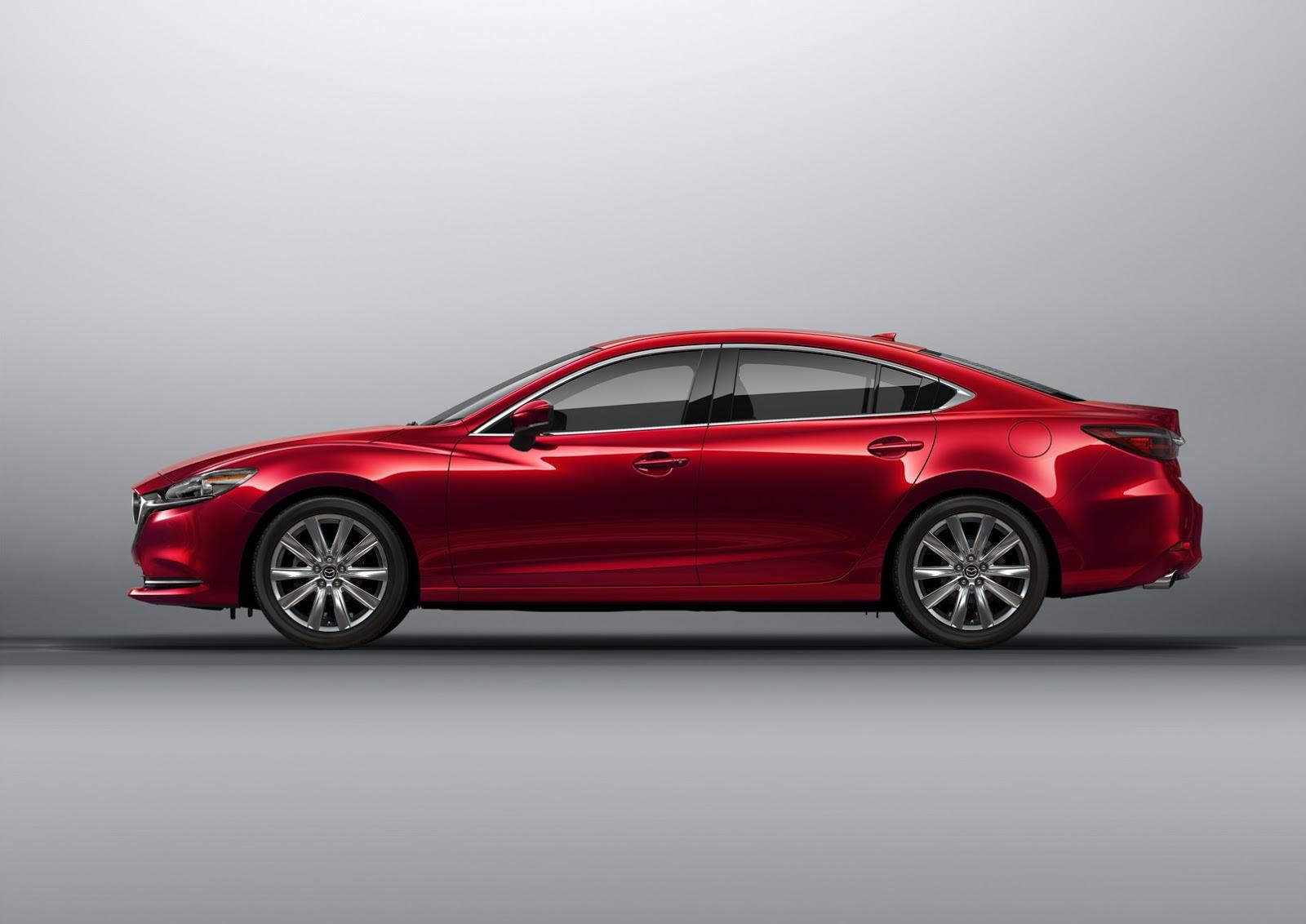 Mazda6 2018 (25)