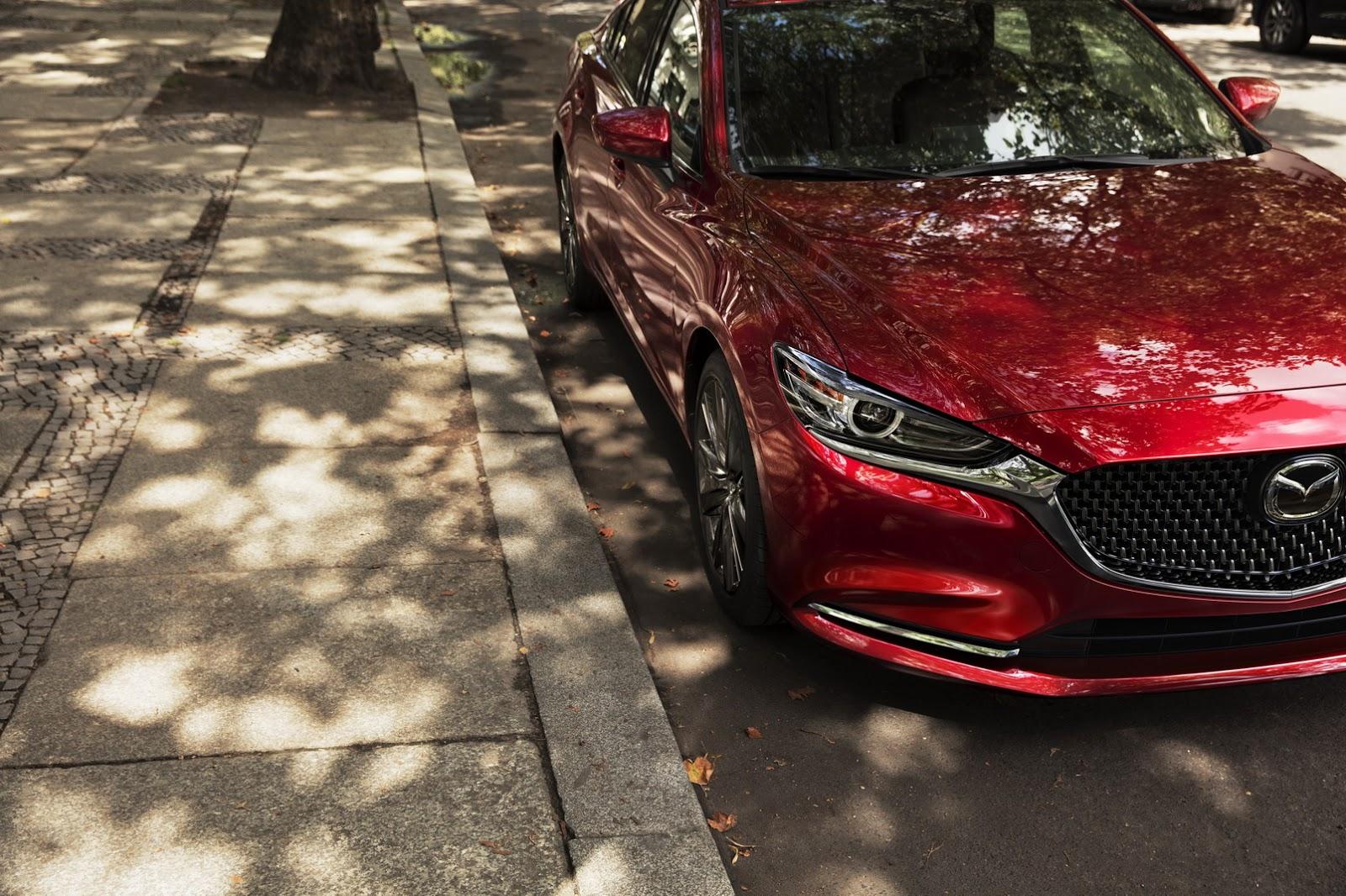 Mazda6 2018 (4)