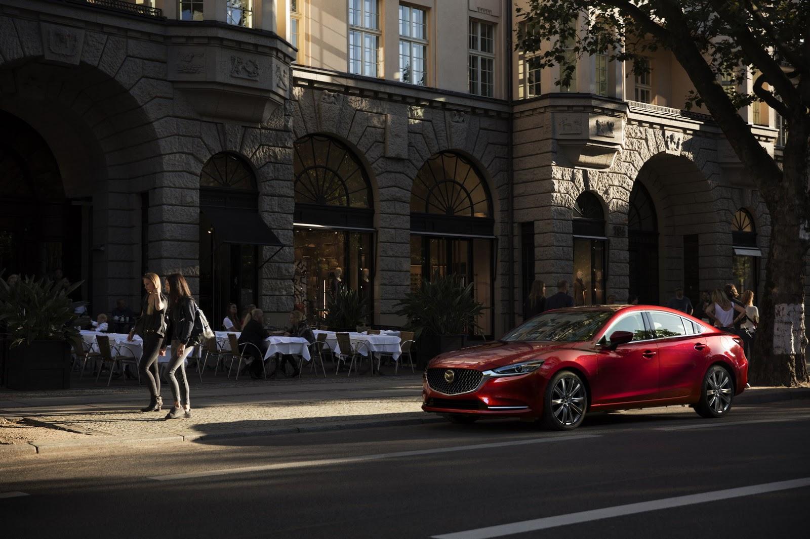 Mazda6 2018 (5)