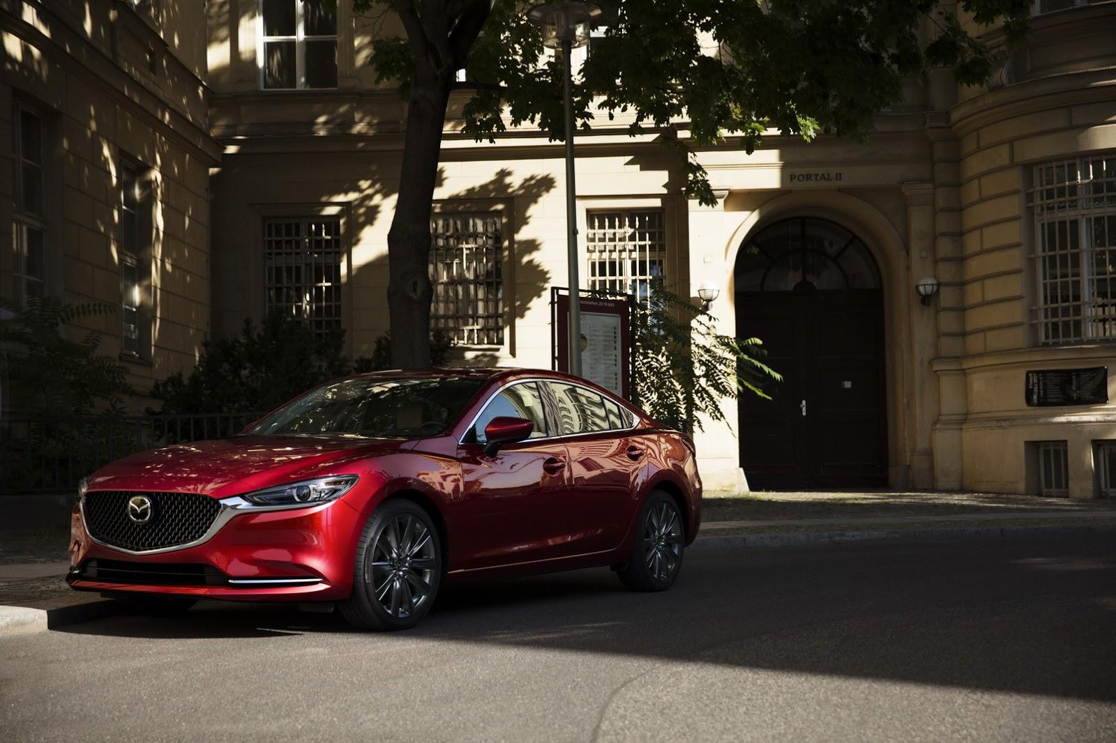 Mazda6 2018 (6)