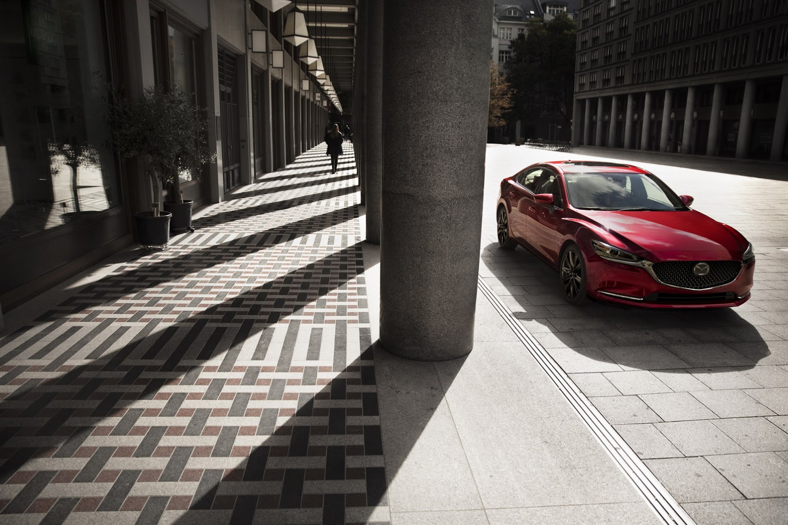 Mazda6 2018 (7)
