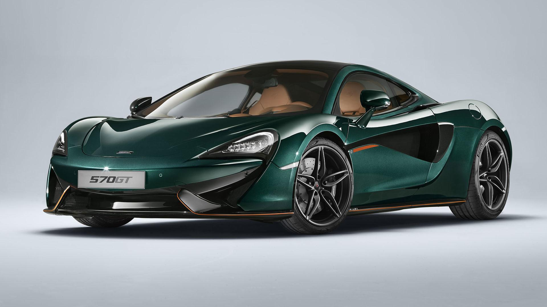 McLaren 570GT XP Green By MSO (1)