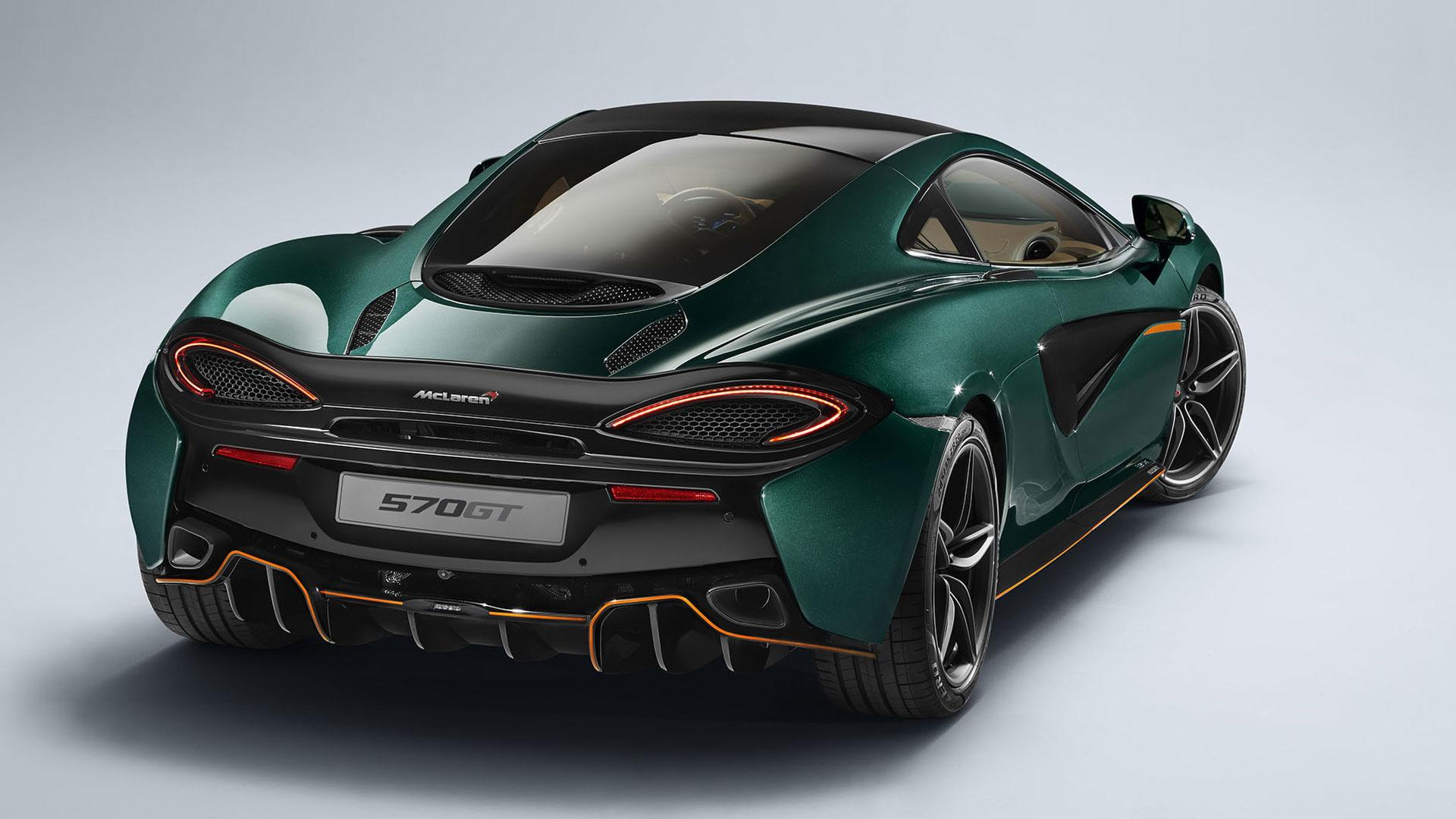McLaren 570GT XP Green By MSO (2)