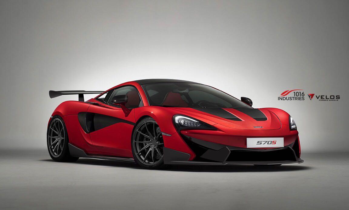 McLaren 570S by 1016 Industries (2)