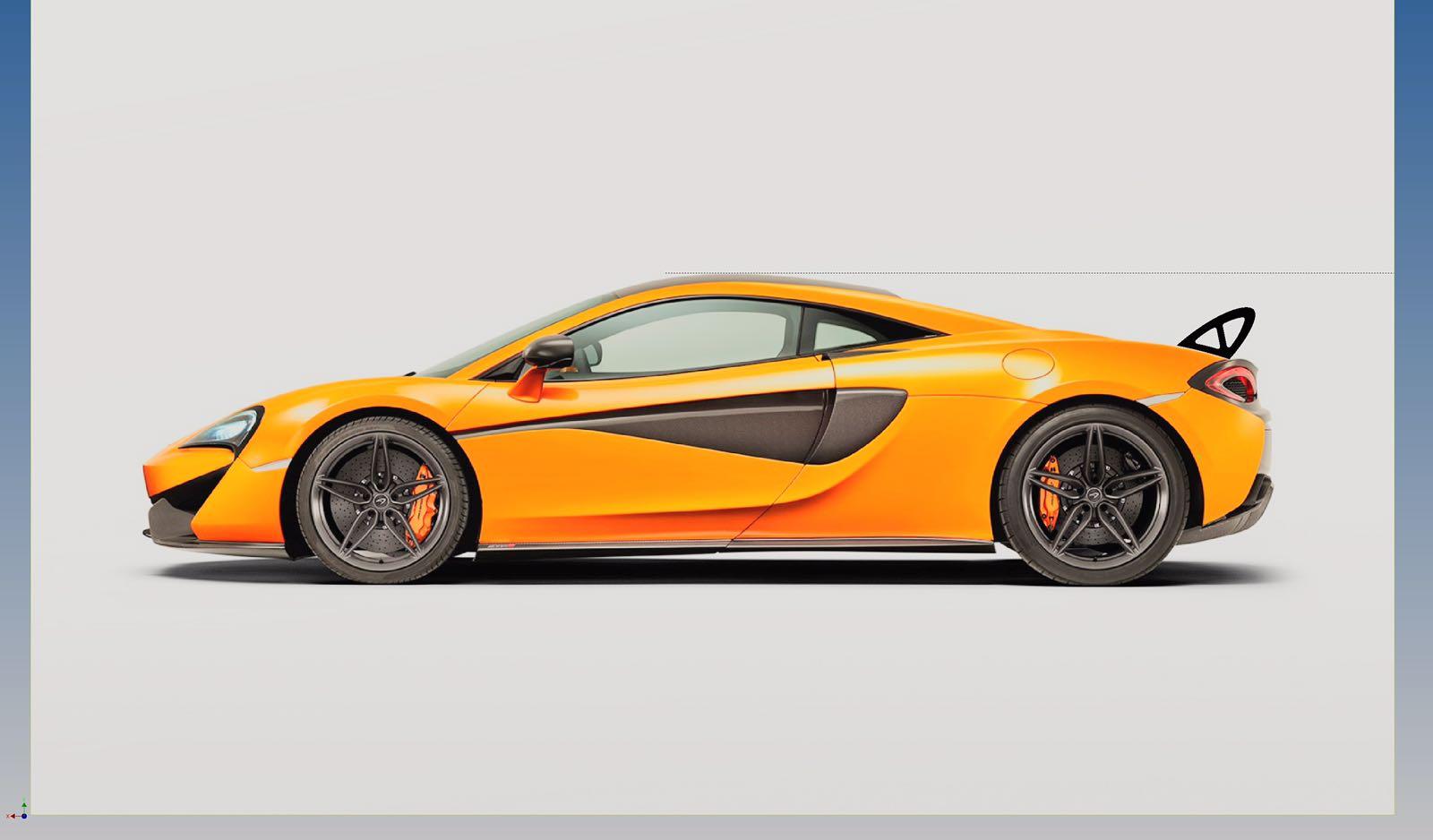 McLaren 570S by 1016 Industries (5)