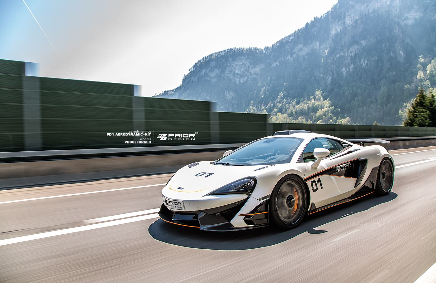 McLaren 570S by Prior Design (1)