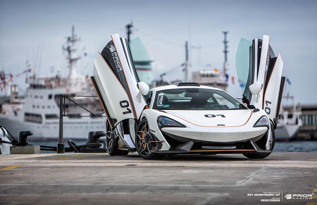 McLaren 570S by Prior Design (4)