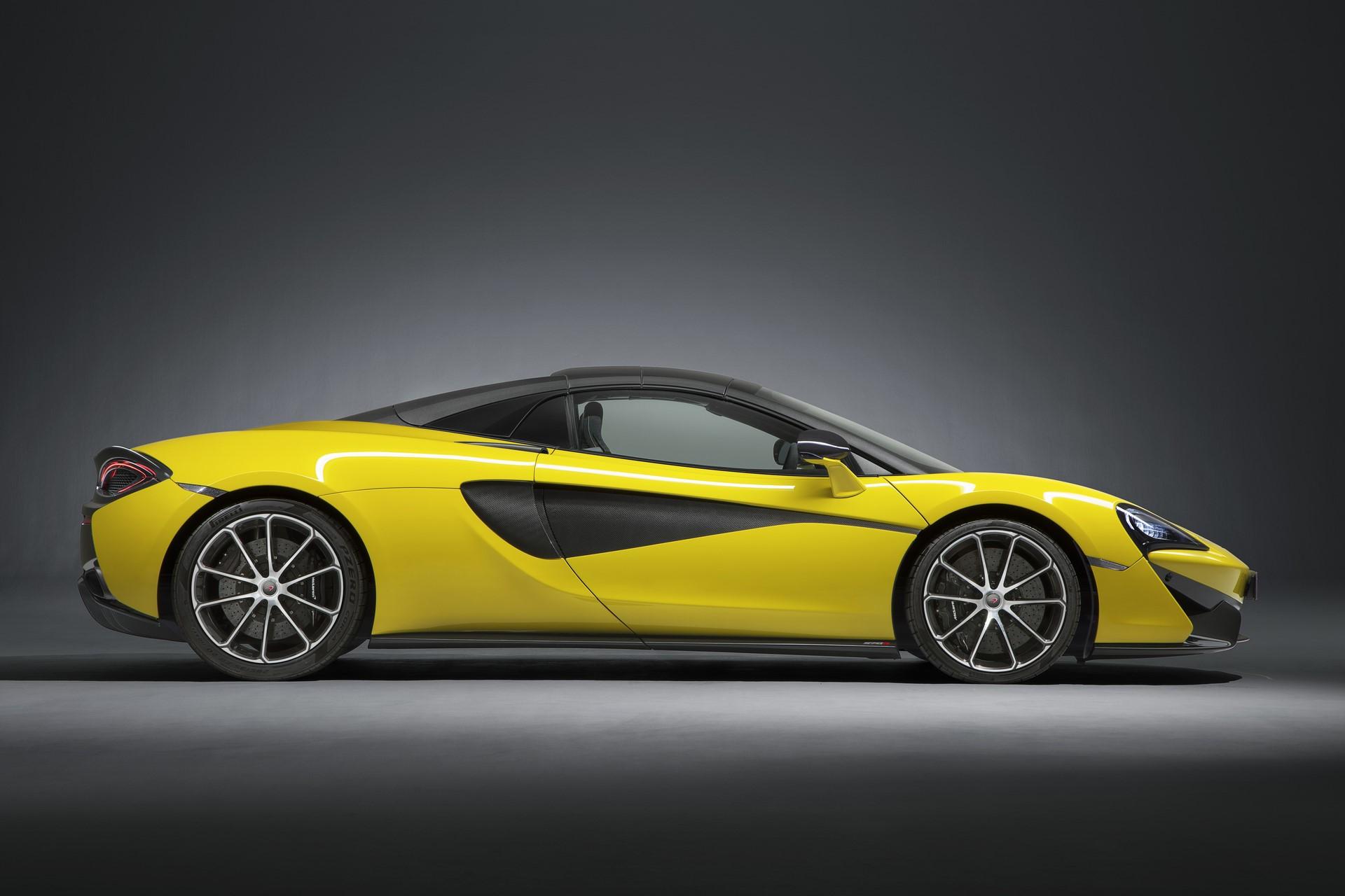 McLaren 570S Spider (5)