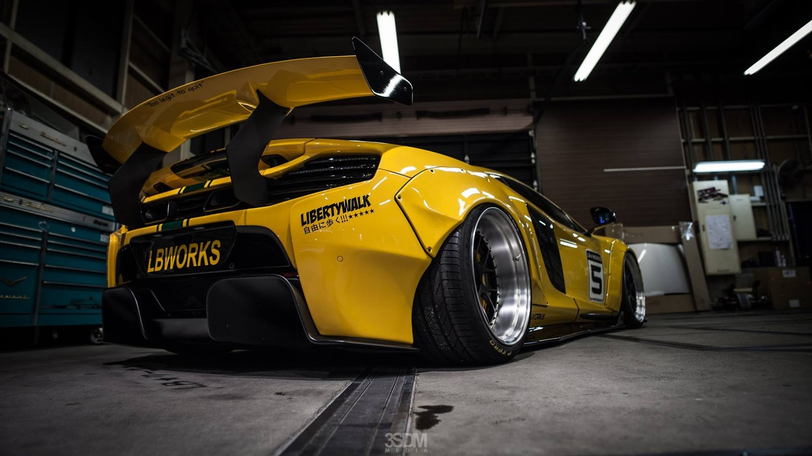 McLaren_650S_by_Liberty_Walk_12