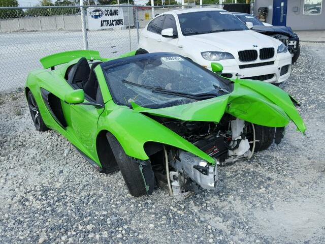 McLaren 650S Spider crash (2)