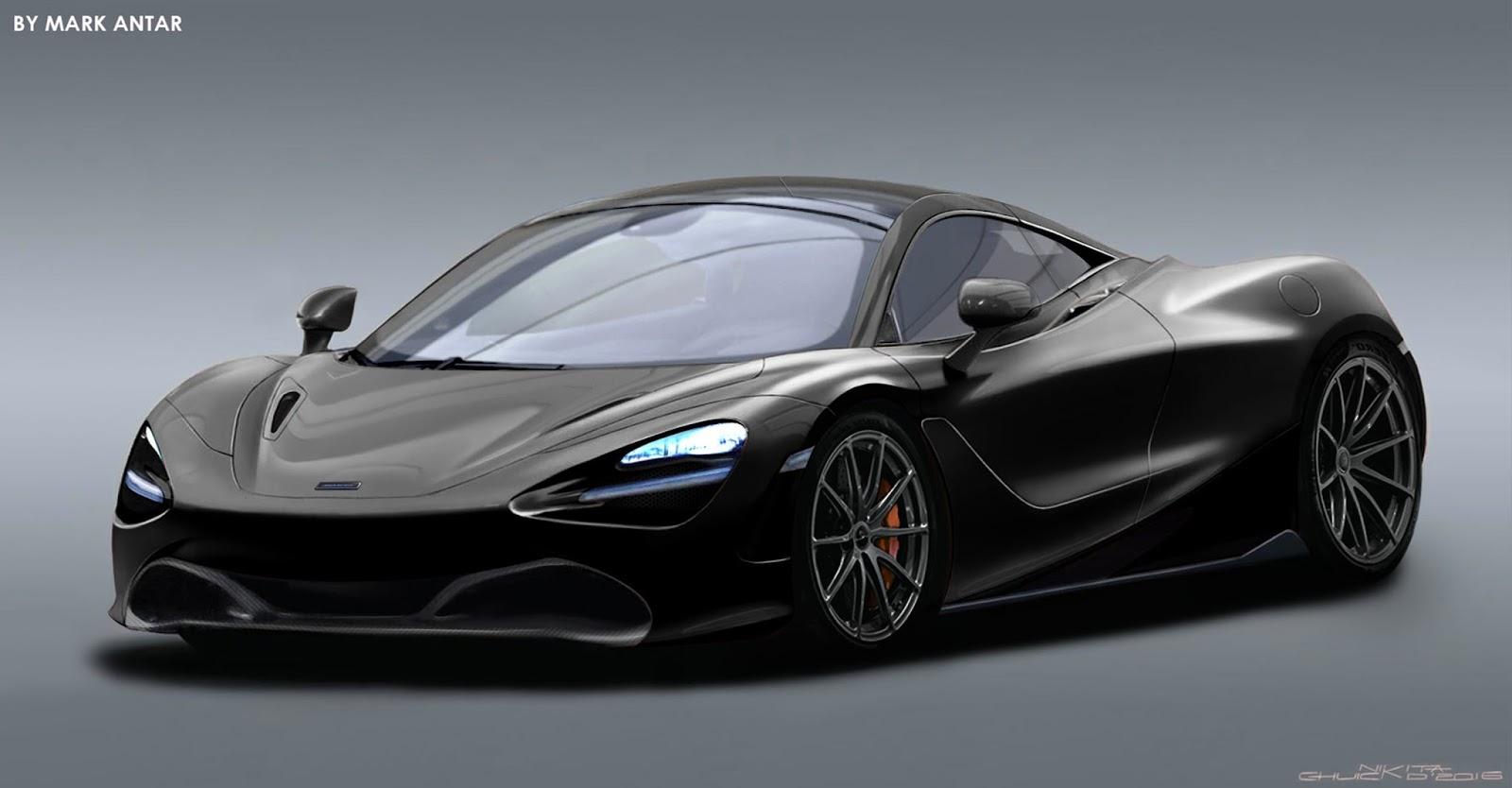McLaren 720S renderings (3)