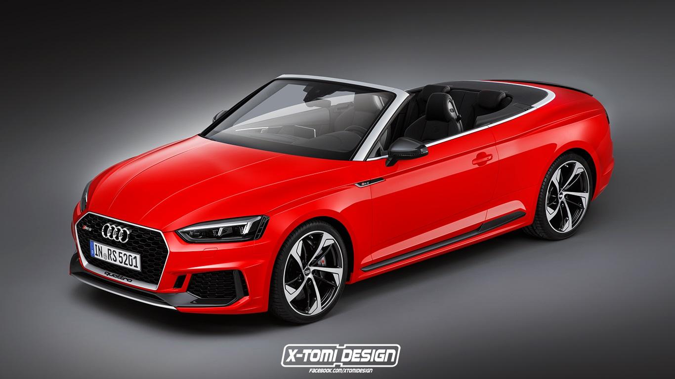 Audi RS5 Cabriolet2