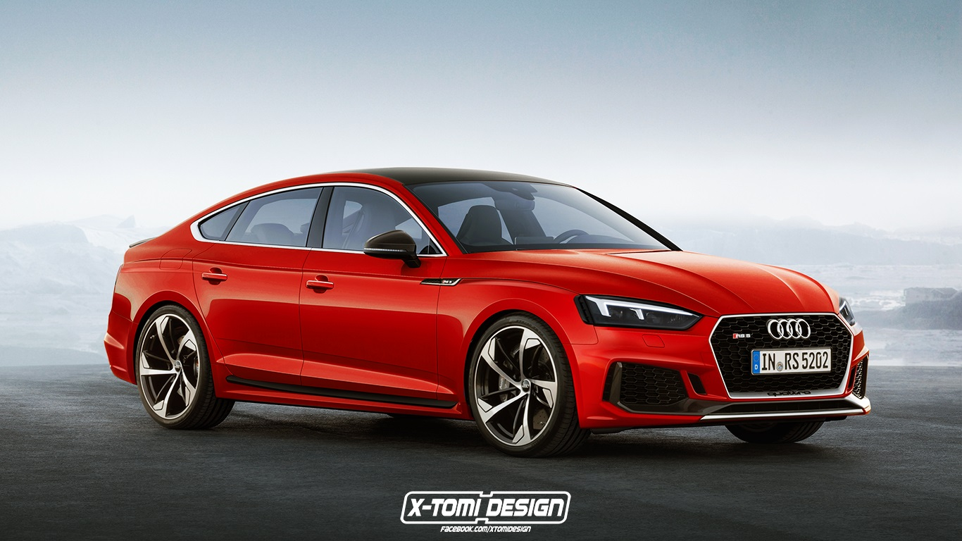 Audi RS5 Sportback2