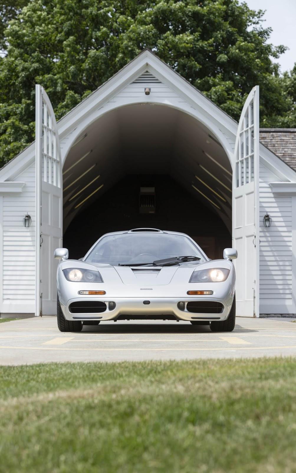 1995 McLaren F1 07 copy