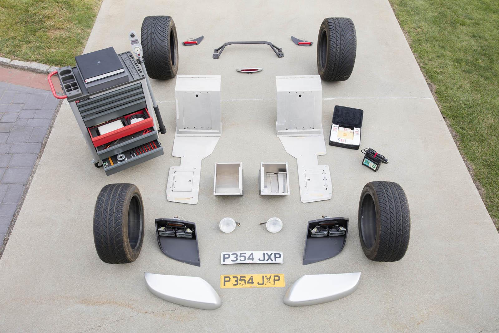 1995 McLaren F1 101 copy