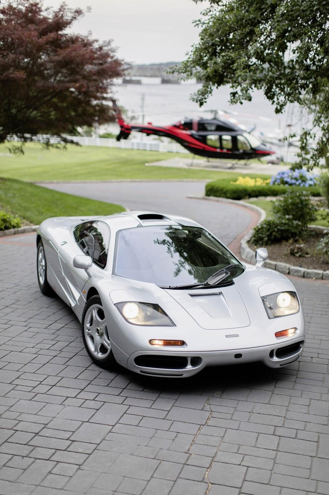 1995 McLaren F1 15 copy