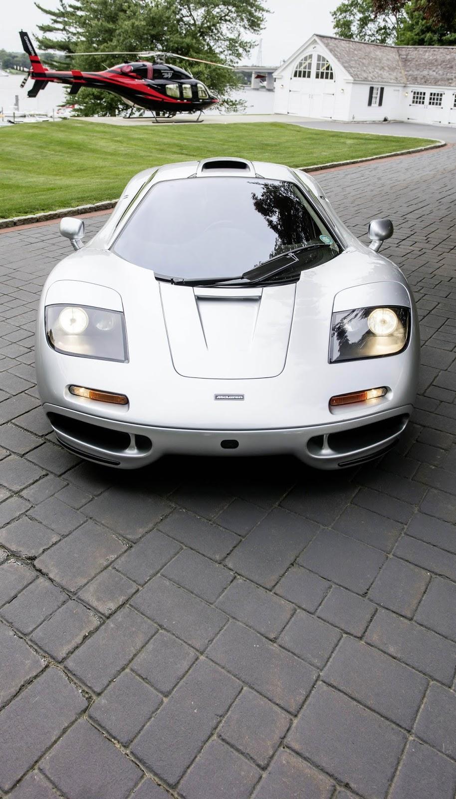 1995 McLaren F1 22 copy