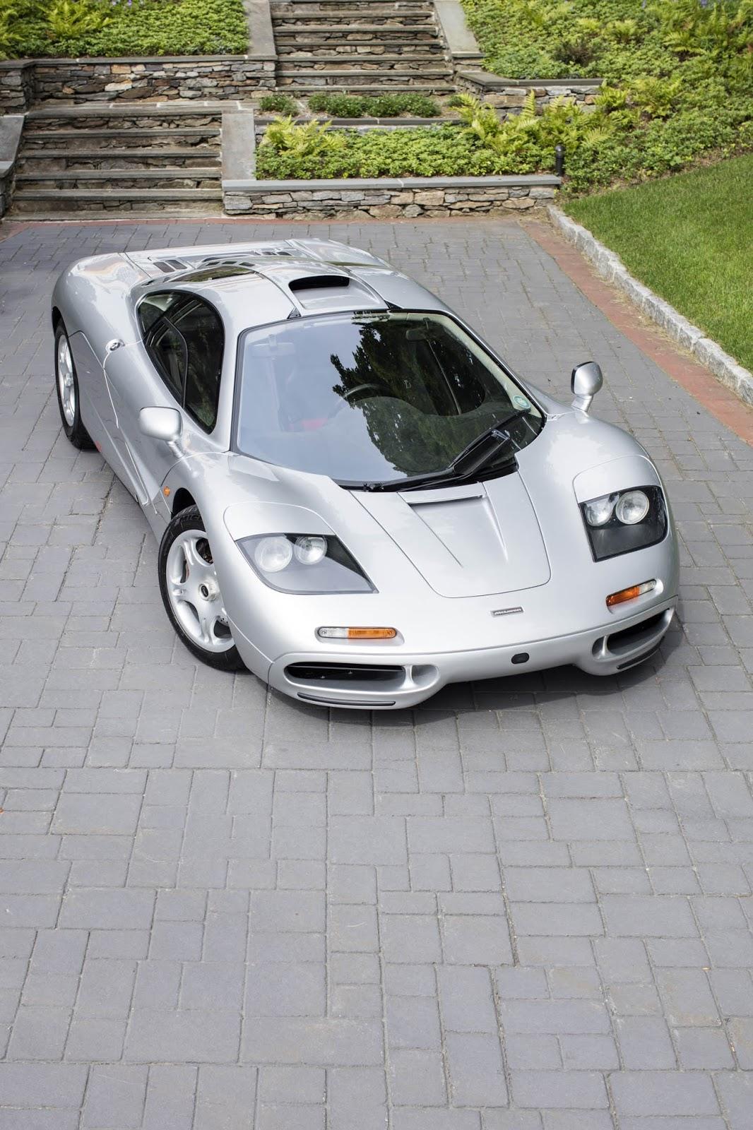 1995 McLaren F1 28 copy