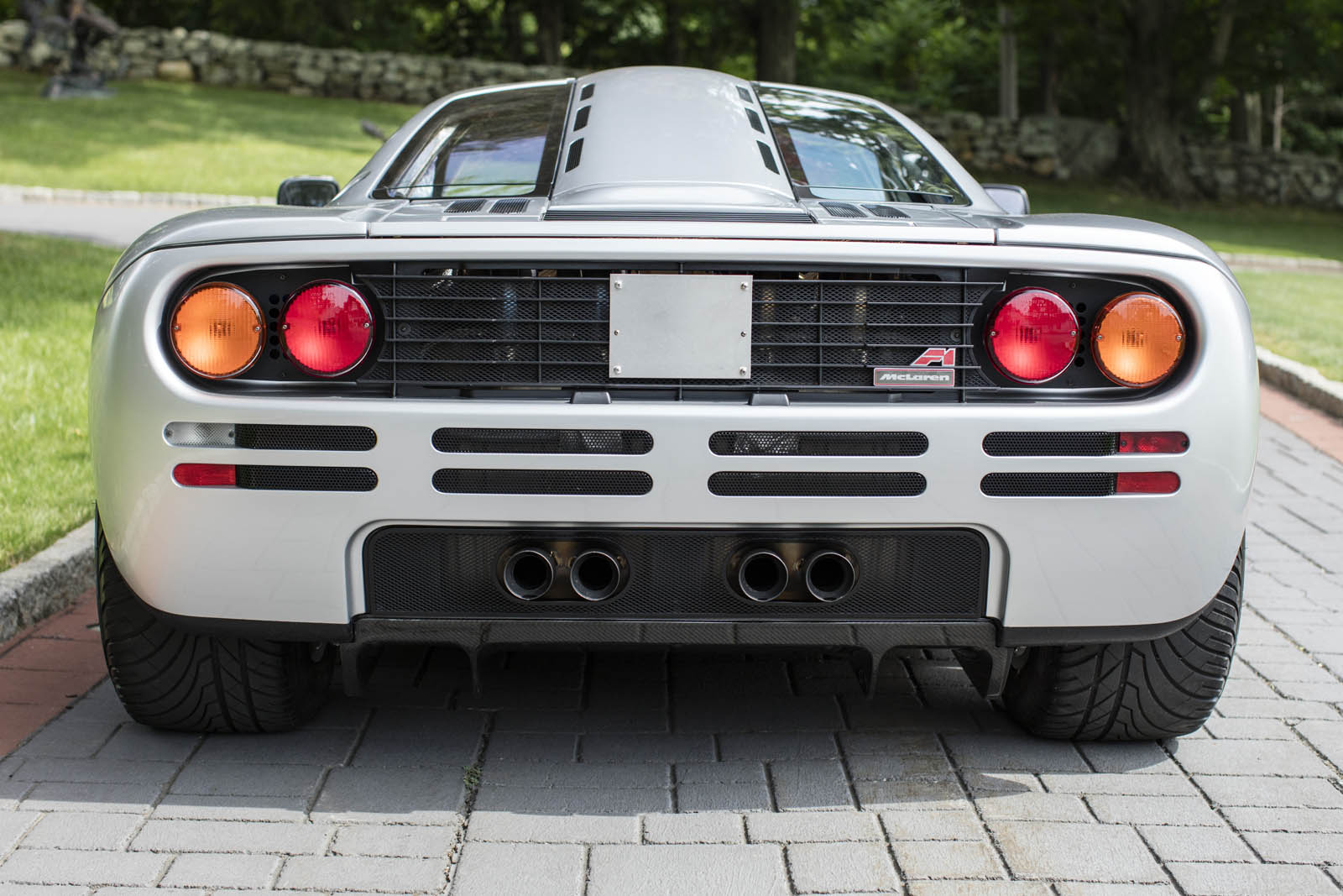 1995 McLaren F1 33 copy