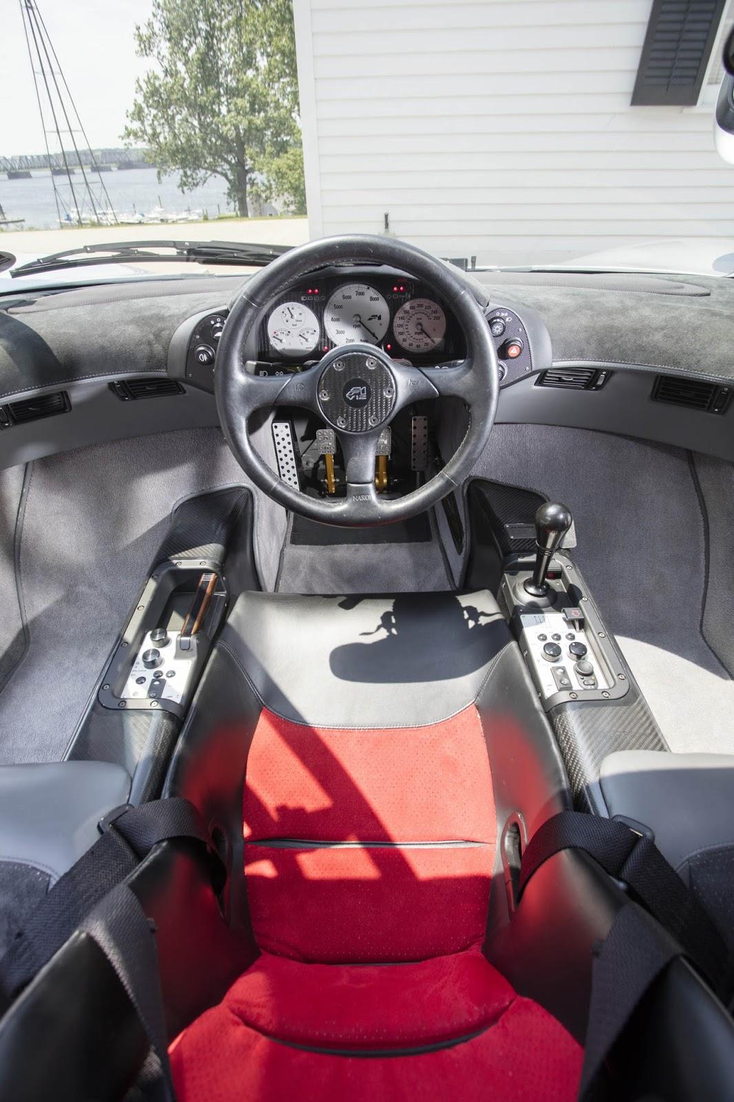 1995 McLaren F1 51 copy