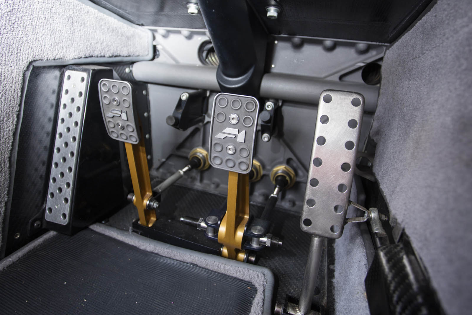 1995 McLaren F1 66 copy