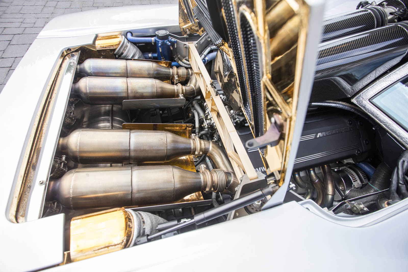 1995 McLaren F1 83 copy